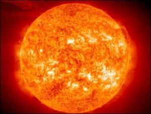 Llegada del Sexto Sol